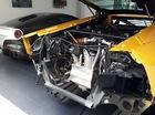 """Lamborghini Aventador biển """"tứ quý"""" 9 độ pô IPE trong nhà Cường """"Đô-la"""""""
