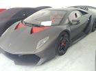 Hàng hiếm Lamborghini Sesto Elemento rao bán 59 tỷ Đồng