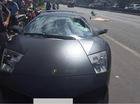 Cư dân mạng tranh cãi về tai nạn của siêu xe Lamborghini Murcielago SV độc nhất Việt Nam