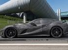 Mô hình 1:2 của siêu xe Ferrari 812 Superfast có giá bán 16,3 tỷ Đồng