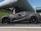 Ferrari rao bán mô hình dùng trong hầm gió của 812 Superfast với giá cao hơn xe thật