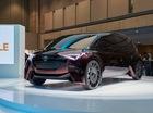 """Gặp gỡ Toyota Fine-Comfort Ride - mẫu xe """"bẻ cong"""" định nghĩa sedan truyền thống"""