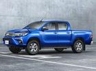 Xe bán tải Toyota Hilux quay trở về quê nhà Nhật Bản sau 13 năm vắng bóng