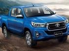 Toyota Hilux 2018 ra mắt với thiết kế tương tự Tacoma, khác xe ở Việt Nam