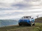 Toyota chính thức nhường lại ngôi vương cho Volkswagen