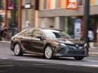 Toyota và Lexus là hai hãng xe khiến khách hàng Mỹ hài lòng nhất năm 2017