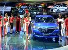 MPV giá rẻ và bán chạy Toyota Avanza sẽ phân phối chính hãng vào năm sau