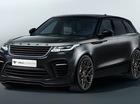 Mới xuất hiện tại các đại lý, SUV hạng sang Range Rover Velar đã có phiên bản độ