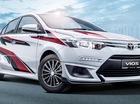 Toyota Vios phiên bản thể thao được tung ra thị trường