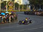 Giải đua Công thức 1 có thể sẽ được tổ chức trên đường phố Việt Nam