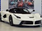 """Đây là 2 chiếc Ferrari LaFerrari có giá """"điên rồ"""" nhất thế giới, tổng giá trị gần 500 tỷ Đồng"""