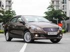 Suzuki Ciaz thoát cảnh ế ẩm nhờ giảm giá sốc