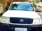 Không đấu giá, GĐ sở Y tế Bạc Liêu vẫn mua được Land Cruiser với giá 52 triệu đồng