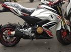"""Xe côn tay """"nhái"""" Yamaha TFX150 có giá chỉ 22,7 triệu Đồng"""