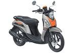 Xe ga Yamaha Fino 125 2017 trình làng với lốp không săm, giá từ 29 triệu Đồng