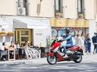 Xe ga Yamaha NM-X 2018 sẽ ra mắt vào tháng này