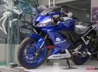 Yamaha R15 bất ngờ xuất hiện tại đại lý chính hãng, giá hơn 90 triệu đồng