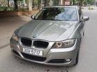 BMW 320i 2009 rao bán lại giá ngang Toyota Vios số sàn
