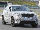 Range Rover Velar SVR hiệu suất cao sẽ trình làng trong năm nay
