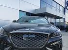 """Hyundai trao đặc quyền """"Genesis hóa"""" cho các đại lý cấp cao"""
