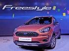 FreeStyle - đàn em Ford EcoSport chính thức trình làng
