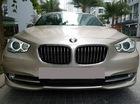 BMW 535i Gran Turismo đời 2012 rao bán lại giá ngang 320i mới
