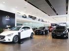 Mazda lần đầu bán xe nhiều ngang Toyota tại Việt Nam