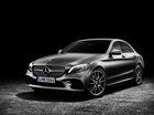 Mercedes-Benz vén màn C-Class 2019 hiện đại như S-Class