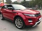Range Rover Evoque 3 cửa đi 43.000km rao bán lại giá 1,75 tỷ đồng
