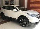 Đại lý ép khách hàng mua phụ kiện để lấy CR-V, Honda Việt Nam nói gì?