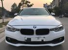 BMW 320i 2016 lăn bánh 25.000km rao bán lại giá hơn 1,1 tỷ đồng