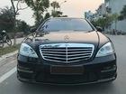 Mercedes-AMG S63 2011 lăn bánh 71.000km rao bán lại giá hơn 1,9 tỷ đồng