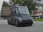 """[Video] Là xe đầu kéo nhưng xe Tesla Semi vẫn tăng tốc """"ngọt"""" vô cùng"""