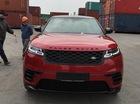 Range Rover Velar màu lạ về Việt Nam theo diện không chính hãng