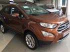 Đại lý chào bán Ford EcoSport 2018 với giá từ 545 triệu đồng