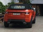 Range Rover Evoque mui trần biển 56789 của đại gia Đắk Lắk