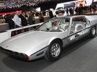 """Xe cổ - Nốt trầm khó bỏ trên """"khuông nhạc xe"""" Geneva Motor Show"""