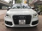 Sau 3 năm sử dụng, Audi Q5 được định giá hơn 1,5 tỷ đồng tại Việt Nam