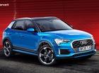 Audi chốt lịch giới thiệu Q1 mới