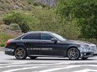 Mercedes-Benz xác nhận trình làng C63 AMG mới tại New York