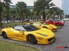 Video khám phá dàn siêu xe của đại gia Sài Gòn tham dự Car & Passion 2018