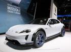 Porsche Mission E Cross Turismo: Hòa trộn hiệu suất và tiện dụng