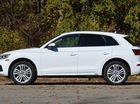 Audi chuẩn bị bản kéo dài cho Q5 tại Bắc Kinh?