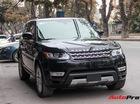 Range Rover Sport 2014 lăn bánh hơn 30.000km có giá 3,35 tỷ đồng tại Hà Nội