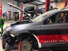 Nissan Qashqai độ 2.000 mã lực, lật đổ ngôi vương SUV nhanh nhất thế giới của Toyota Land Cruiser