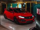 Honda chính thức ra mắt xe bán tải Civic