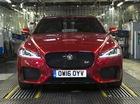 Những trở ngại Jaguar Land Rover phải đối mặt trong tương lai
