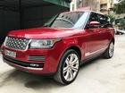 Range Rover HSE Supercharged 2014 biển tứ quý 5 rao bán giá hơn 4,6 tỷ đồng
