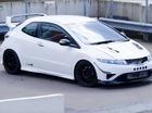 Honda Civic Type R độ công suất mạnh hơn cả Lamborghini Aventador SV