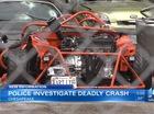Lái Honda Civic tự độ, thanh niên 24 tuổi gặp nạn thương tâm